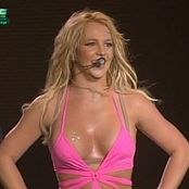 Britney Spears The Onyx Hotel Tour Rock In Rio Lisboa 2004 AI Enhanced HD Video