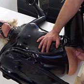 Daynia Brutal Latex FickSchlampen use to Hardcore sperm Piss Inferno Video 120320 mp4