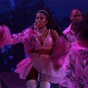 Ariana Grande 7 Rings Live at Billboard Music Awards 05 01 2019 1080i Video 150320 ts