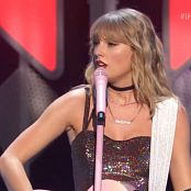 Taylor Swift Lover Live at the Z100 iHeartRadio Jingle Bell Ball 2019 Video 120320 mp4