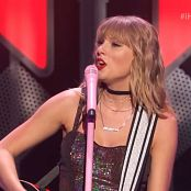 Taylor Swift Welcome To New York Acoustic Live at the Z100 iHeartRadio Jingle Bell Ball 2019 Video 120320 mp4