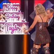 The Stadium Sings Happy Birthday To Taylor Jingle Ball 2019 Video 120320 mp4