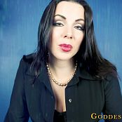 Alexandra Snow Weak Little Slave Video 060320 mp4