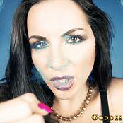 Alexandra Snow Weak Little Slave HD Video