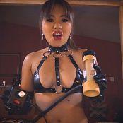AstroDomina LOVE ME OR ELSE Video 220320 mp4