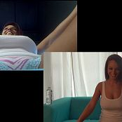 Nikki Sims Wet Tee Dual Both Angles HD Video 220320 mp4