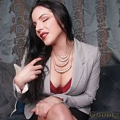 Alexandra Snow Doctor Turned Domme Video 060320 mp4