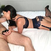 Princess Miki Chastity Slave HD Video