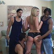 Tiffany Rayne Four On The Whore 1 BTS Untouched DVDSource TCRips 070320 mkv