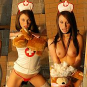 XXXCollections Wallpapers Pack Part 34 Katesplayground Evil Nurse 1080p Wallpaper
