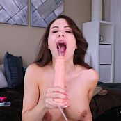 Katie Banks I Love Your Cock HD Video