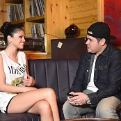 Selena Gomez 2013 05 18 Selena Gomez The Gala Hotel in Miami with Y100 Part 1 Video 250320 mp4
