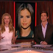 Selena Gomez Entertainment Tonight HD Video