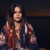 Selena Gomez 2016 02 03 Selena Gomez On Personal Style Making Music and More Video 250320 mp4