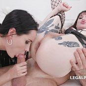 Lena Kelly vs Megan Venturi BTG008 Part 2 4K UHD Video 310320 mp4