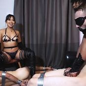 AstroDomina and Misty Stone COMING SOON HD Video 030420 mp4