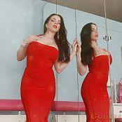 Alexandra Snow Slide Video 040420 mp4