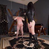 Goddess Alexandra Snow Whipped & Ruined Flesh Part 1 HD Video