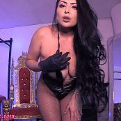 Goddess Jasmine Mendez Coronavirus Cure Cum Eating Instruction Video 310320 mp4