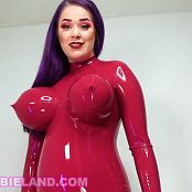 LatexBarbie Post Orgasm Torment Video 050420 mp4