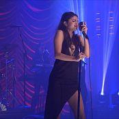 Selena Gomez Same Old Love Live Jimmy Fallon 2015 HD Video