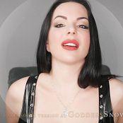 Goddess Alexandra Snow Altered State ll Video 080420 mp4