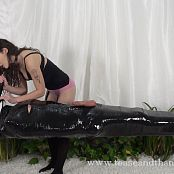 Lucid Dreaming Dominatrix To My Ex Video 090420 mp4