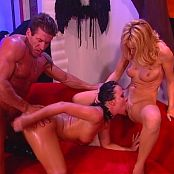 Kelly Wells Julie Night The More The Merrier Untouched DVDSource TCRips 070320 mkv