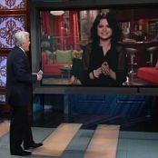 Selena Gomez Jay Leno Inteview 2010 Video