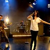 Selena Gomez 2010 04 15 Selena Gomez Tell Me Something I Dont Know MTV Live Session Video 250320 ts