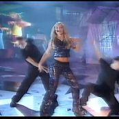 Britney Spears BOMT WMA 1999 HD 1080P Video 130420 mp4