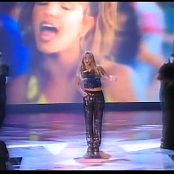 Britney Spears Baby One More time Live WMA 1999 HD Video