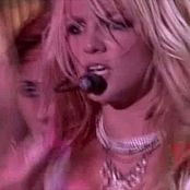 Britney Spears MCC Japan Showecase HD Video