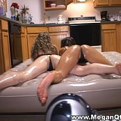 MeganQT and Princessblueyez After Oil AI Enhanced TCRips Video 300320 mp4