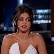 Selena Gomez 2014 10 15 Selena Gomez Jimmy Kimmel Live S12E136 720p HDTV 19Mbps MPA2 0 H 264 TrollHD Video 250320 ts
