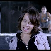 Alizee A contre courant 01 10 2003 HD Video 170420 mkv