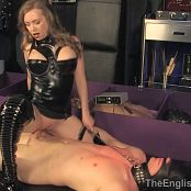 Mistress T The Cuck Box Video 160320 mp4