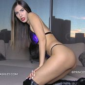 Princess Ashley Your Dick Will Always Betray You Video 080320 mp4