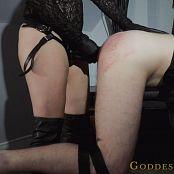 Goddess Alexandra Snow Virgin Ass Fucking Video 230420 mp4