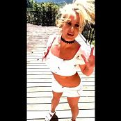 Britney Spears Filthy Dance HD Video