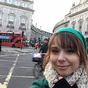 Ariel Rebel London Candids 110