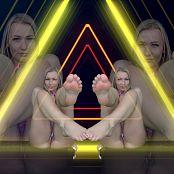 Goddess Poison Craving Poisoned Foot Worship Video 280420 mp4