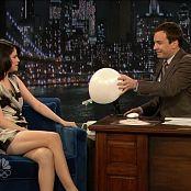 Selena Gomez 2010 02 12 Selena Gomez Interview Late Night With Jimmy Fallon HDTV 1080i Video 250320 mpg