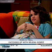 Selena Gomez 2010 02 12 Selena Gomez The Today Show 1080p Video 250320 ts