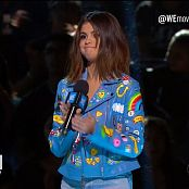 Selena Gomez 2017 08 04 Selena Gomez Hosting WE Day 2017 Video 250320 ts
