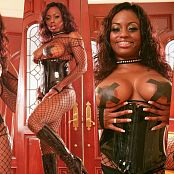 XXXCollections Wallpapers Pack Part 46 Jada Fire Busty In Latex 4K UHD Wallpaper