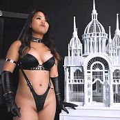 AstroDomina Queen of Vore HD Video