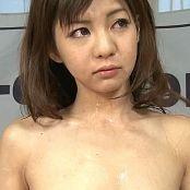 Hikaru Aoyama Girl Drinks Gallons of Cum Milky Cat Video