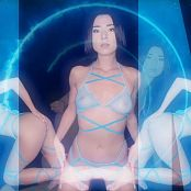 Princess Miki Goon Go Blank Dont Think Video 040520 mp4