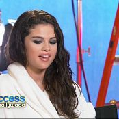 Selena Gomez 2011 12 07 Selena Gomez on Access Hollywood 1080i HDTV DD5 1 MPEG2 TrollHD Video 250320 ts